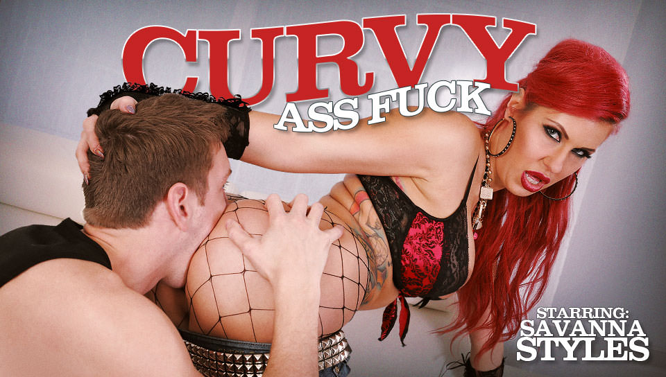 Curvy Ass Fuck